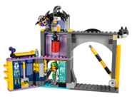 41237 Le Bunker secret de Batgirl 3