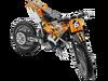 42007 La moto cross