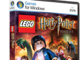 Harry Potter™: In Die Jahre 5-7 - 3DS 5000212