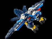70003 L'intercepteur Aigle d'Eris 2