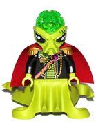 7065 Alien Commander