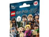 71022 Wizarding World Series 1