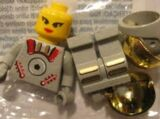 3928 Astrobot Sandy