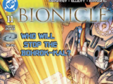 BIONICLE 11: A Matter of Time