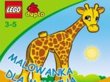 Zoo (colouring book)