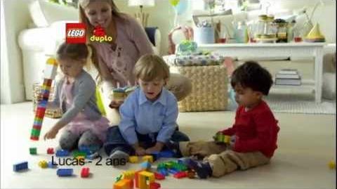 LEGO DUPLO Y'a plein de façons de jouer 2