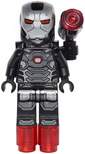 Lego War Machine Civil War