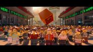 The LEGO Movie BA-Foule Taco Tuesday