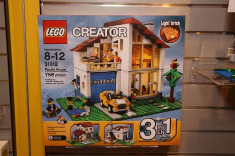 LEGO® Kamin Schornstein NEU