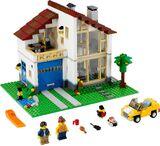 Großes Einfamilienhaus 31012