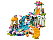 41313 La piscine de Heartlake City 2
