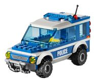 4440 Le poste de police en forêt 2