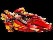 70638 Le bateau Katana V11 2