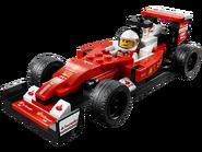 75879 Scuderia Ferrari SF16-H 2