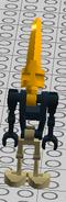 Custom: Droid (CWF)