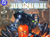 BIONICLE 3: Triumph of the Toa