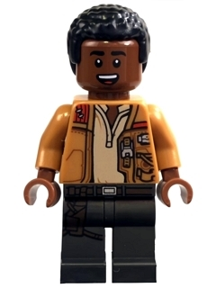Finn (Episode VIII)