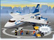 7893 Powered By Fandom Wikia Passenger PlaneBrickipedia uTOZiPkX