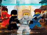 Ninjago Rebooted (Game)