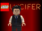 LEGO Lucifer: The Video Game