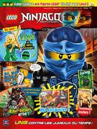 LEGO Ninjago 25