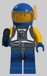 Seastronaut