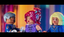 The LEGO Batman Movie BA-Barbara discours 2