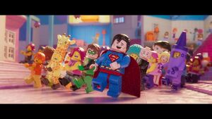The LEGO Movie 2-Catchy Song