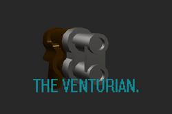The venturian Logo