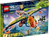 72005 Aaron's X-bow