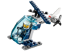 30222 L'hélicoptère de police