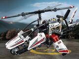 42057 L'hélicoptère ultra-léger