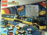 4559 Cargo Railway