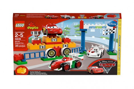 5839 World Grand Prix Brickipedia Fandom Powered By Wikia
