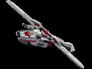 70009 Le char de combat Loup 6