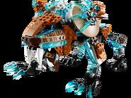 70143 Le robot Tigre de Sir Fangar 2