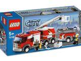 7239 Fire Truck