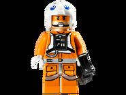 75009 Snowspeeder & Hoth 5