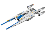 75155 Rebel U-wing Fighter 4
