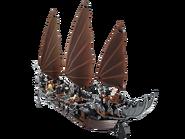 79008 L'embuscade du bateau pirate 3