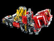 8258 Le camion-grue 3