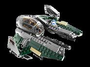 9494 Anakin's Jedi Interceptor 7