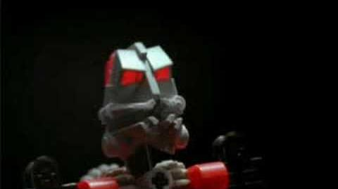 BIONICLE 2002 Toa Nuva Commercial