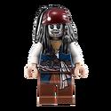Jack Sparrow squelette-4181