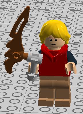 Junk Sword