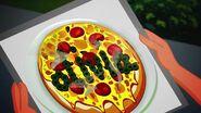 Pizza d'Olivia-Saint-Valen quoiiiiii