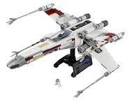 10240 Red Five X-wing Starfighter 3