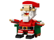 40206 Père Noël 2