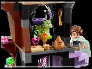 41179 Le sauvetage de la Reine Dragon 4