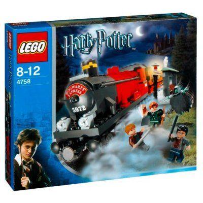 Sticker LEGO Bausteine & Bauzubehör Baukästen & Konstruktion Lego 10132 Motorized Hogwarts Express